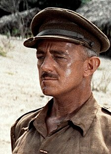 a story about alec guiness Item 5 a foreign field (dvd, 2005)  so i could relive the wonderful story alec guinness is now gone, so this is a wonderful chance to see his brilliant acting.